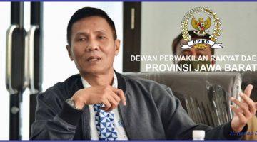 Anggota Komisi 4 DPRD Jawa Barat H. Kasan Basari 06