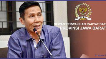 Anggota Komisi 4 DPRD Jawa Barat H. Kasan Basari 07