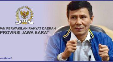 Anggota Komisi 4 DPRD Jawa Barat H. Kasan Basari 08