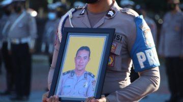 Anggota Polres Sumenep Dipecat Dengan Tidak Hormat