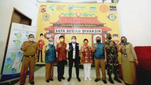 Bandung telah meminta pemerintah pusat dan provinsi untuk mendorong industri
