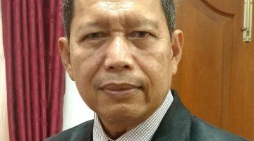 Daddy Rohanady Wakil Ketua Fraksi Gerindra DPRD