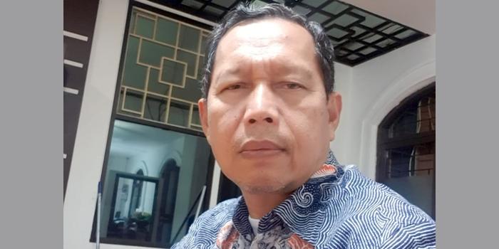 Daddy Rohanady Wakil Ketua Fraksi Gerindra DPRD Provinsi Jawa Barat