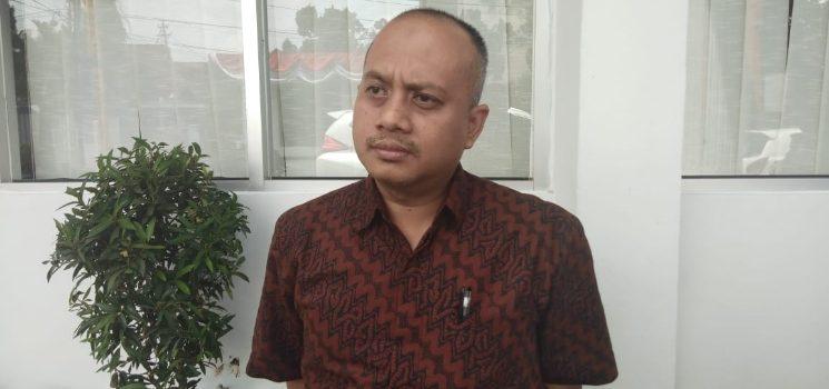 Dinkes Kota Sukabumi Terima 12 Tabung Oksigen