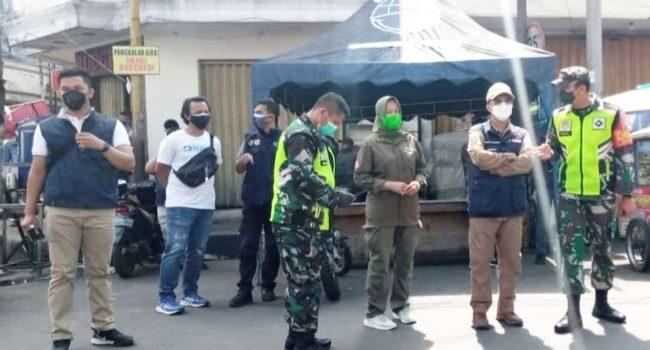 Kota Sukabumi Siap Laksanakan PPKM Darurat Jawa Ba