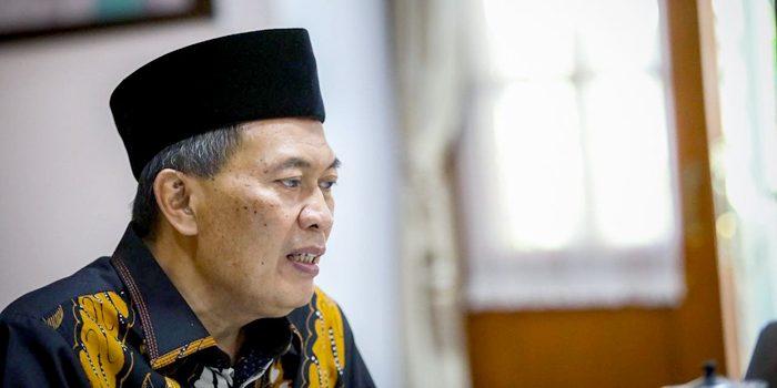 Oded Ajak Warga Kota Bandung Berkurban