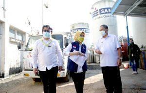 Oded Pastikan Kebutuhan Oksigen Rumah Sakit di Kota Bandung Aman 1