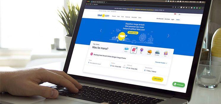 PPKM Darurat Selesai tiket.com Ajak Orang Tua dan Anak Susun Rencana Liburan Bersama 1