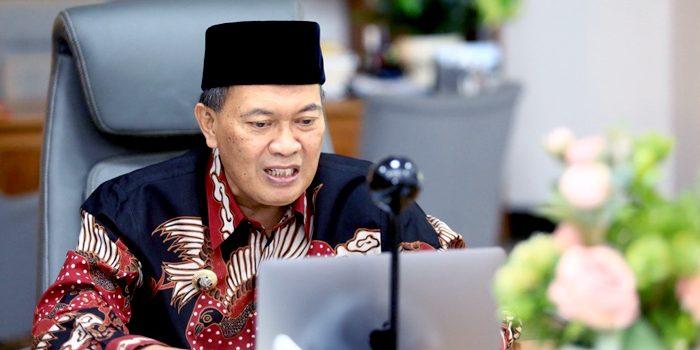 Pemkot Bandung Gelar Tadarus Alquran