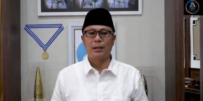Pemkot Sukabumi Umumkan Perpanjangan PPKM dengan
