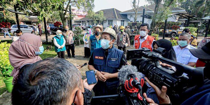 Penyembelihan Hewan Kurban di RPH Kota Bandung Meningkat