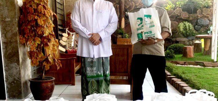 Progres Kang Erwin di Masa PPKM untuk Kepedulian pada Warga 1