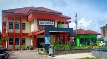 Puluhan Lembaga Pendidikan di Sumenep Jadi Sekolah