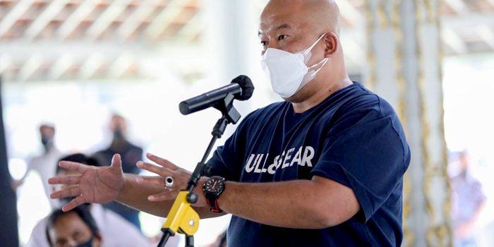 Warga Tolak Perpanjangan PPKM Darurat Wali Kota Layangkan Surat ke Pemerintah Pusat