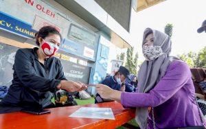 Yoyoh Hatur Nuhun Pemkot Bandung